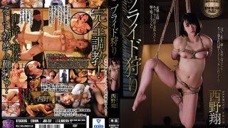 JBD-237 Pride Hunting Sho Nishino