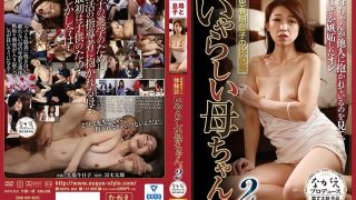 NSPS-804 Adolescent Son's Experience Talk Odey Mother.2 Kubo Kyoko