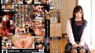 ZEX-371 My Sister-in-law Is A Father And Only Sexual Slavery Mio Miho