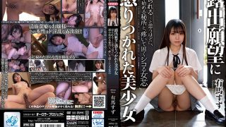 APNS-126 The Beautiful Girl Who Is Fascinated By The Dew Application Desire Is Seen …As You Think So, The Secret Place To Begin To Get Wet And The Woman's Heart That Is Aching And Firming Arima Suzu