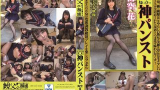 OKP-037 God Pantyhose Sea Sky Flower Married Woman And Mother, Working Uniform OL Etc Raw Raw Pantyhose That Wrapped The Leg Of A Woman Like A Mature Woman Taste Out The Toe From The Sole Fully Covered With A Stuffy Panty!Unlimited Masturbation And Face Sitting And Footjob, Sometimes Sometimes Cum And Cum On The Ass!