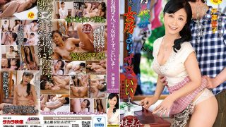 SPRD-1164 My Mother-in-law, I'm Much Better Than My Wife …