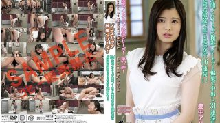 KV-217 Nonstop Shooting For 154 Minutes 31 Pies In Uncut Editing For A Long Time…