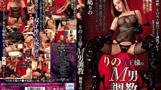 AVSA-101 Rino Queen 39 s M Man Torture Rino Kirishima…