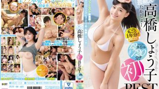 MIZD-153 Shoko Takahashi 39 s First BEST 12 Titles 720 Minutes…