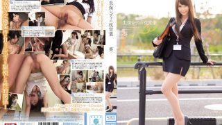SNIS-420 Life Insurance Lady Of Pillow Sales Aoi…