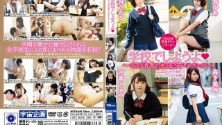 MDTM-588 Lets Do It At School-Farewell Youth Light Best Selection-Snaps…