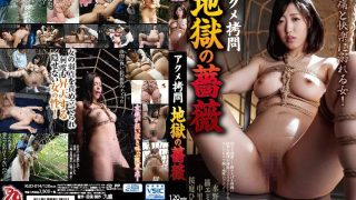 KUD-014 Acme Torture Hell Rose…
