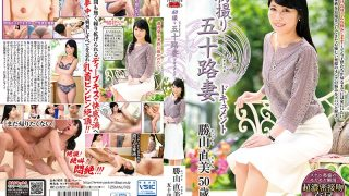 JRZD-944 First Shooting Age Fifty Wife Document Naomi Katsuyama…