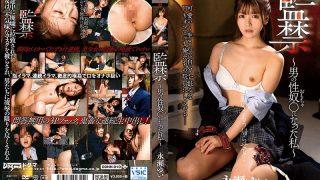 DDHH-010 I Became A Sex Man Confinement Yui Nagase…