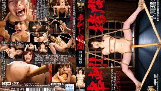GTJ-083 Skewered Torture Mizuki Hayakawa…