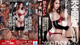 HODV-21466 Fully Fixed M Man Odious Nipple Torture Spider Cowgirl …