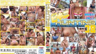 ATMD-225 Bikini HUNTING38…