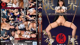 DDKM-009 Extreme Saddle Limit Mating Pretty Beautys Frenzy Ecstasy Chig…