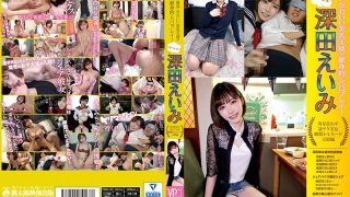 YMDD-190 The Most Cute Beautiful Breast Angel Is Devoted To Velo Play …