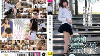 HERY-104 Mans Daughter Complete Femaleization Collection 2 Beatrix…