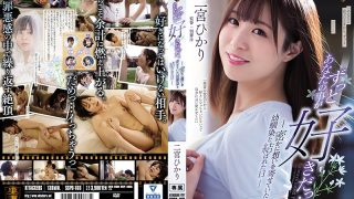 SSPD-160 I 39 ve Always Loved You Hikari Ninomiya Who Was Tied To Her…