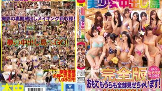 HNDS-069 10th Anniversary Work In The Book Beautiful Girl Creampie …