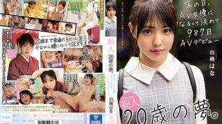 MIFD-131 A Dream Of A Newcomer 20 Years Old On That Day I Decided To …