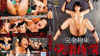 DDT-639 Complete Restraint Pleasure Torture Tsuchiya Kanade…
