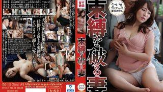 NSPS-938 Wife Breaking The Binding Mao Kurata…