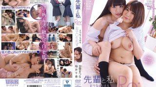 AUKG-502 Senior And I Re Matsuna Tochiharu Girls I Can 39 t Be …