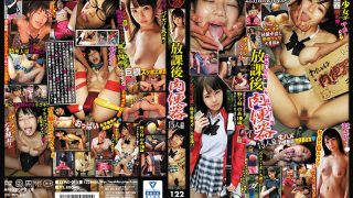 ZKWD-015 After-school Meat Urinal 15th Person Nonomura…