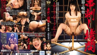 GTJ-090 Skewered Torture Genitals And Throat Kanade Tsuchiya…