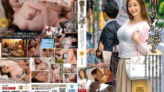 MOND-213 Longing Brother-in-law And Aoi Yurika…