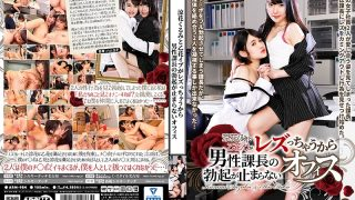 ARM-984 Office Where The Erection Of The Male Section Chief Does Not St…