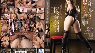 ATID-464 Maihime Sakuraka Miwa Who Was Fucked Even Anal…