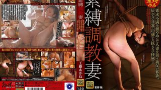 GMA-020 Bondage Training Wife Aiming For A Married Woman Who Has Accumu…