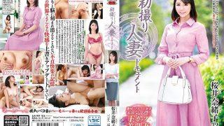 JRZE-054 First Shooting Married Woman Document Naoko Sakurai…
