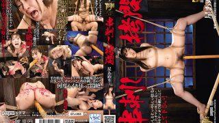 GTJ-095 Ameri Hoshi performing in Impalement Penalty Ameli Hoshi. (gtj0 …